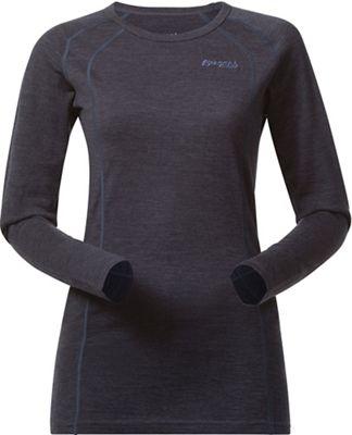 Bergans Women's Fjellrapp Lady Shirt