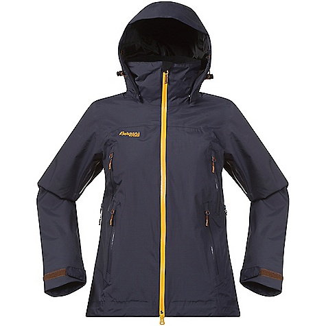 Bergans Nesbyen Insulated Jacket