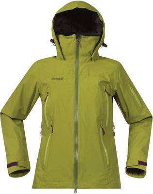 Bergans Women's Nesbyen Insulated Lady Jacket