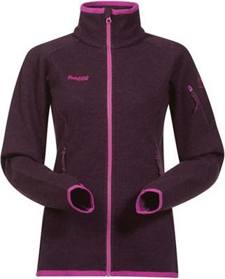 Bergans Women's Reinfann Lady Jacket