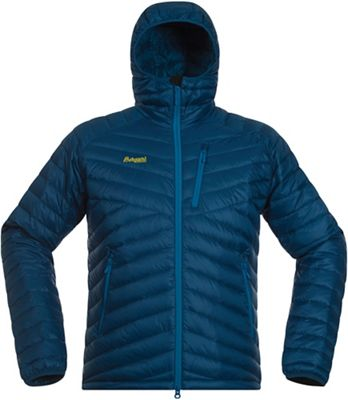 Bergans Men's Slingsbytind Down Jacket with Hood