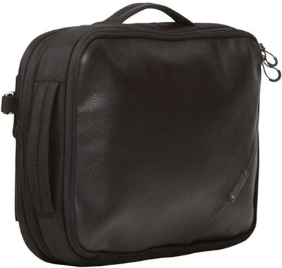 Bergans Switch Slim Leather / Ballistic Bag