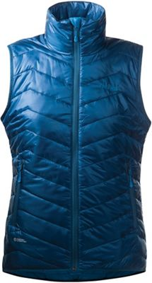 Bergans Women's Valdres Light Insulated Lady Vest