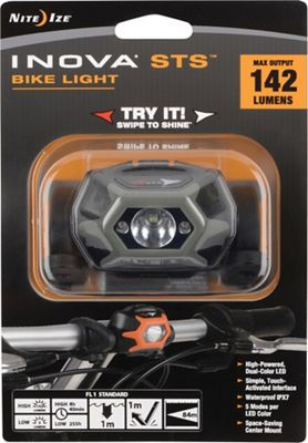 Nite Ize STS Bike Light