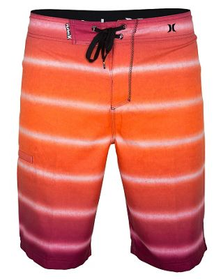 Hurley Burnt Boardshorts - Men's