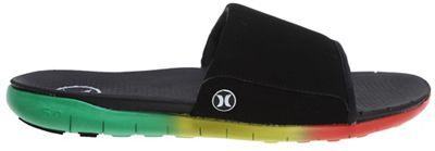 Hurley Phantom Free Slide Sandals - Men's