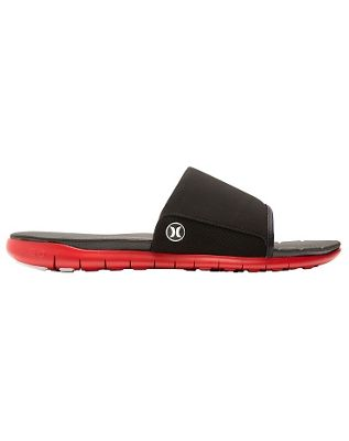 Hurley Phantom Free Slide Sandals - Men's