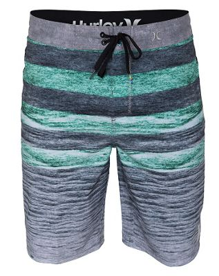Hurley Phantom Ripple Boardshorts - Men's