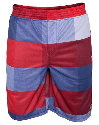 Hurley Dri-Fit Heathered Kingsroad Mesh Shorts - Men's