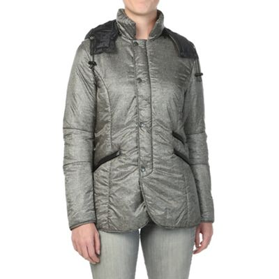 66North Women's Eldborg Primaloft Jacket