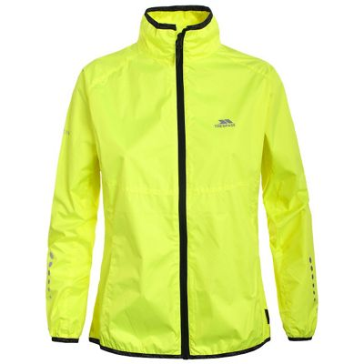 Trespass Hybrid Bike Jacket - Women's