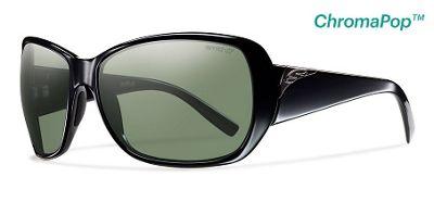 Smith Women's Hemline ChromaPop Polarized Sunglasses