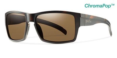 Smith Outlier XL ChromaPop Polarized Sunglasses