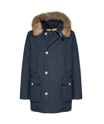 John Rich & Bros. Men's Arctic DF Parka