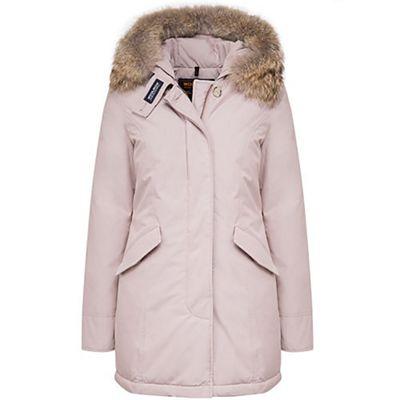 Woolrich John Rich & Bros. Women's Cloth Arctic Parka