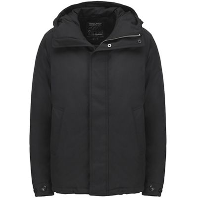 Woolrich John Rich & Bros. Men's Teton Rudder Jacket