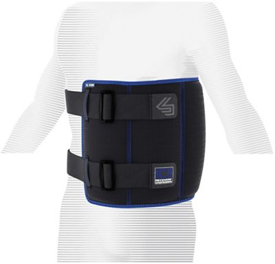 Shock Doctor Ice Recovery Large Utility Compression Wrap