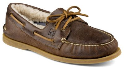 Sperry Men's A/O 2 Eye Winter Shoe