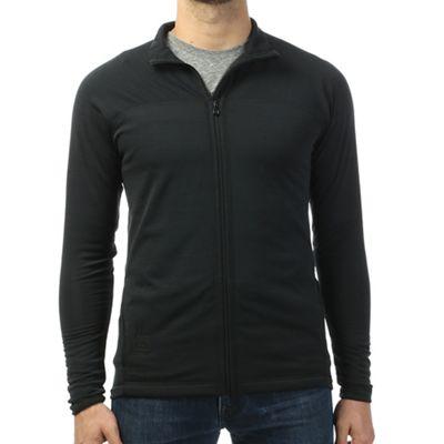 66North Men's Eyjafjallajokull Zipped Jacket