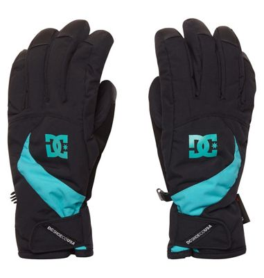 DC Seger Gloves - Women's