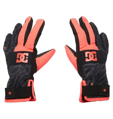DC Antuco Gloves - Women's