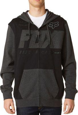 Fox Men's Clutch Zip Fleece Hoody