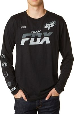 Fox Men's Team Fox LS Tee