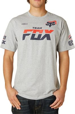 Fox Men's Team Fox SS Tee