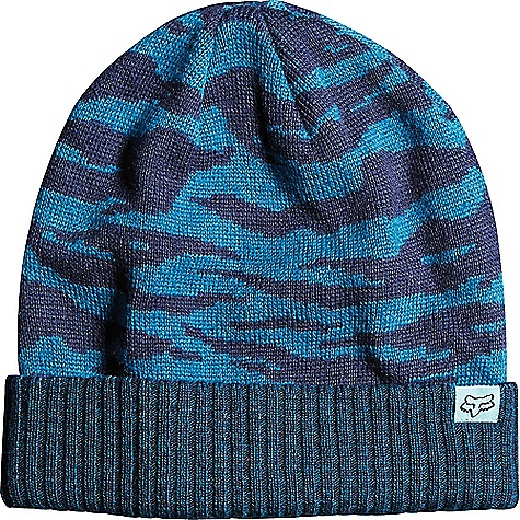 Fox Women's Vicious Beanie Indigo