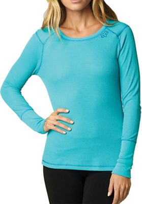 Fox Women's Boundless LS Top