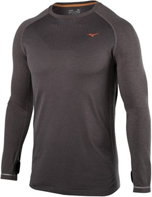 Mizuno Men's BT Seamless LS Top