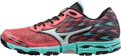 Mizuno Women's Wave Hayate 2 Shoe