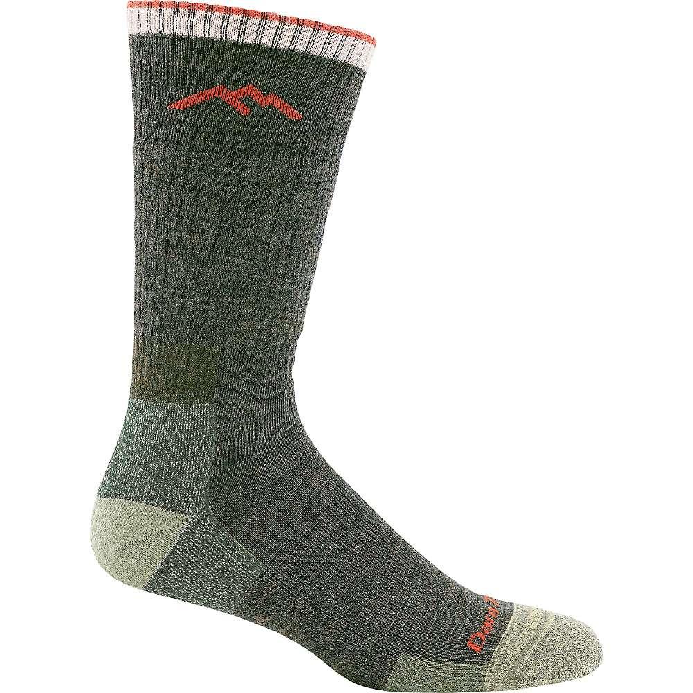 Darn Tough Men's Hiker Boot Cushion Sock - Medium - Olive