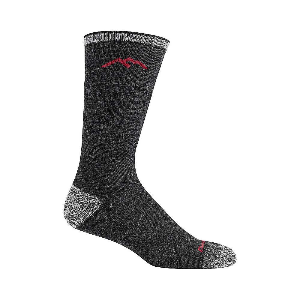 Darn Tough Men's Hiker Boot Cushion Sock - Medium - Black