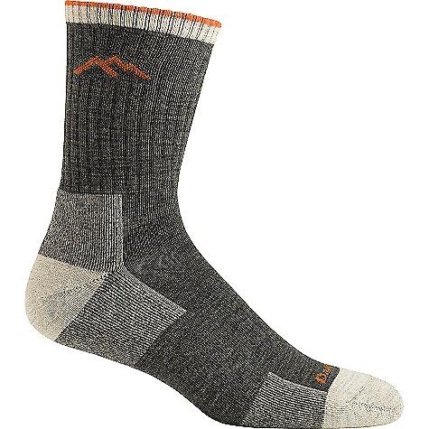 Darn Tough Men's Hiker Micro Crew Cushion Sock 2982764