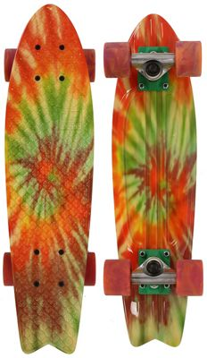 Globe Bantam Graphic ST Skateboard Complete