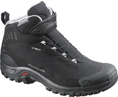 Salomon Men's Deemax 3 TS WP Shoe