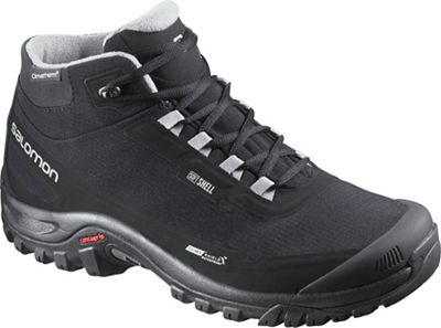 Salomon Men's Shelter CS WP Shoe