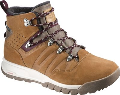 Salomon Men's Utility TS CSWP Boots