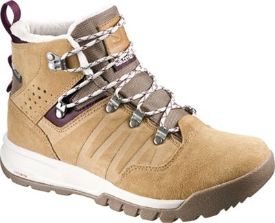Salomon Women's Utility TS CSWP Boots