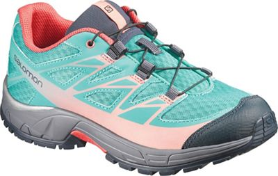 Salomon Kids' Wings Shoe