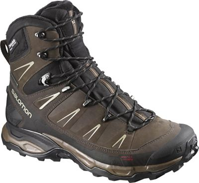 Salomon Men's X Ultra Winter CS WP Shoe