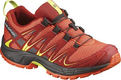 Salomon Kids' XA Pro 3d Shoe