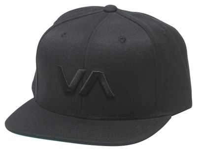 RVCA VA Snapback II Cap - Men's