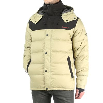 Moosejaw Men's Baseline Down Jacket