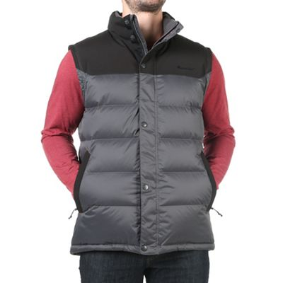 Moosejaw Men's Baseline Down Vest