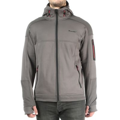 Moosejaw Men's Woodbridge Stretch Fleece Hoody