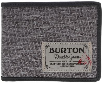 Burton Longhaul Wallet - Men's