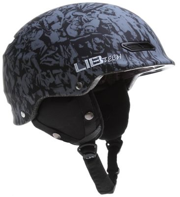 Lib Tech Burtner Helmet - Men's