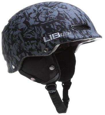 Lib Tech Burtner Helmet - Men's